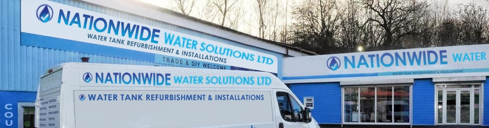 Nationwide Water Solutions Ltd Premises